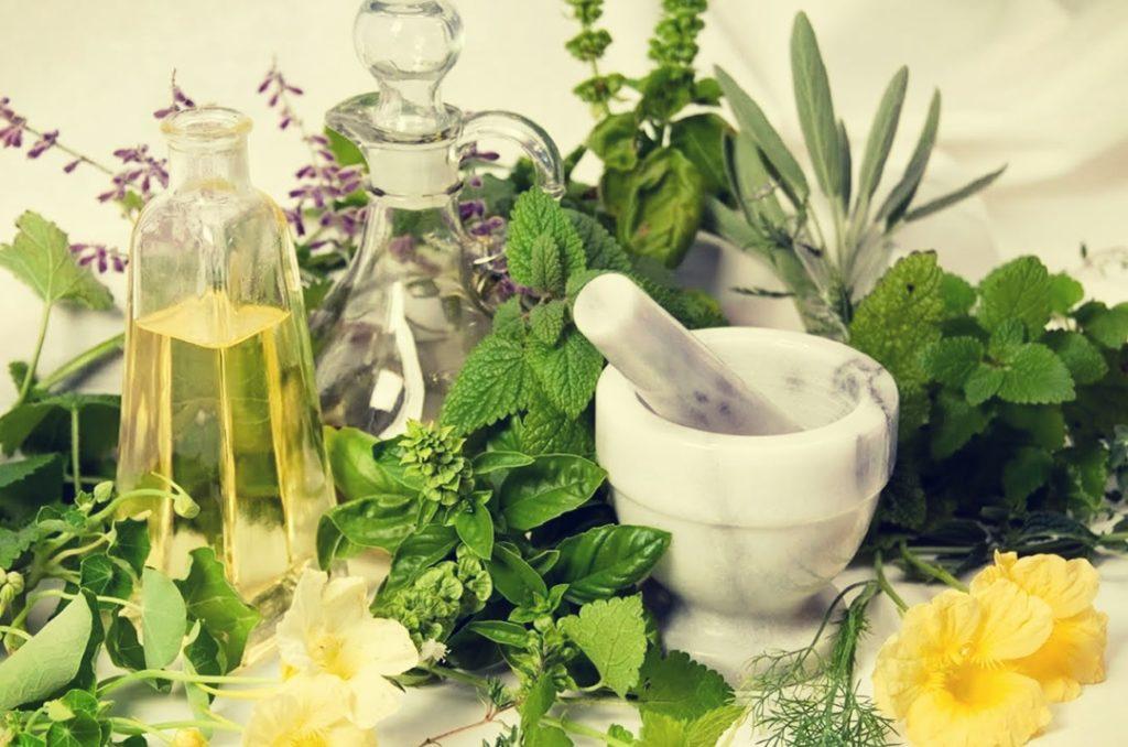 hechizos de amor con plantas